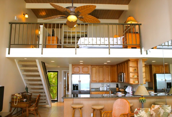 Beautifully Remodeled Napili Point Oceanfront Condo